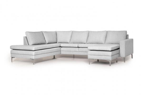 Copenhagen  |Design selv | U-sofa