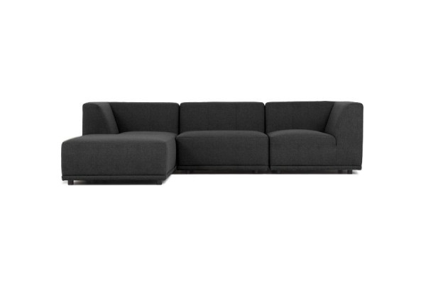 New York | Chaiselongsofa (fire moduler) -...