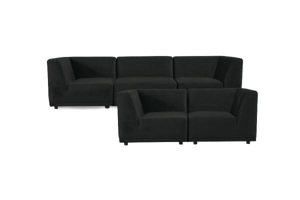 New York | sofasæt (velour)