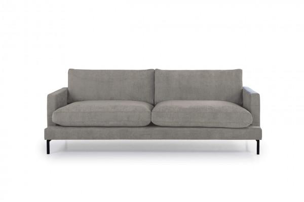 Barcelona | 2,5 -personers sofa (Bomuld/hør)