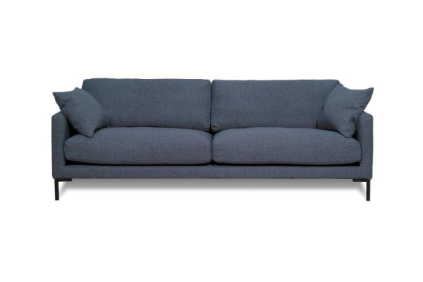 Oslo | 3-personers sofa - Bæredygtig stof