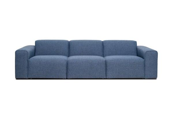 Manhattan | 3-personers sofa, Recy -...