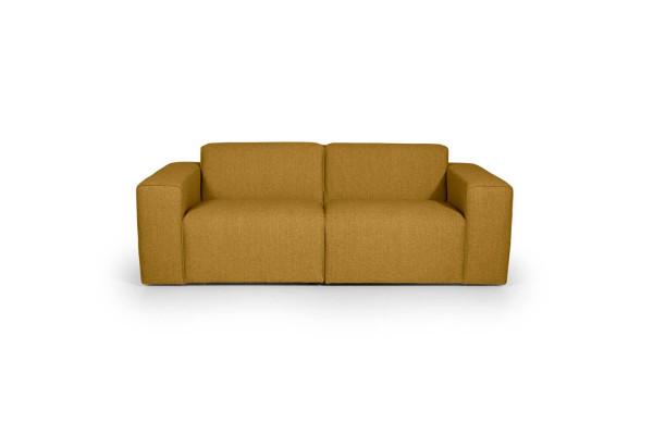 Manhattan   2-personers sofa (Polyester)