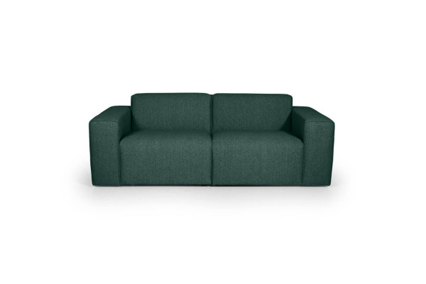 Manhattan | 2-personers sofa (Polyester)