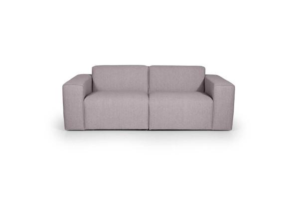 Manhattan | 2-personers sofa (Polyester)