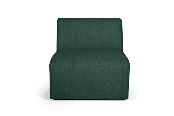 Manhattan | Midtermodul (Polyester) 1 seater