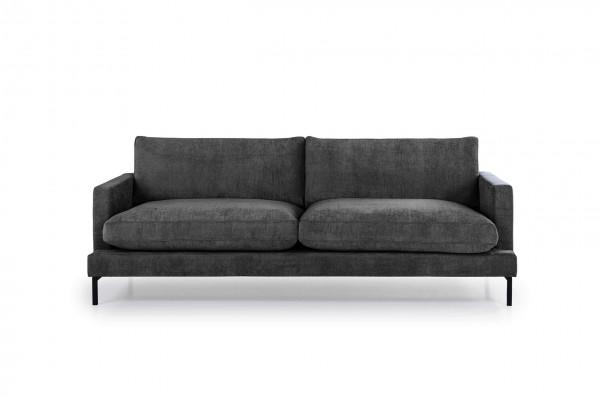 Barcelona | 3-personers sofa (Bomuld/hør)
