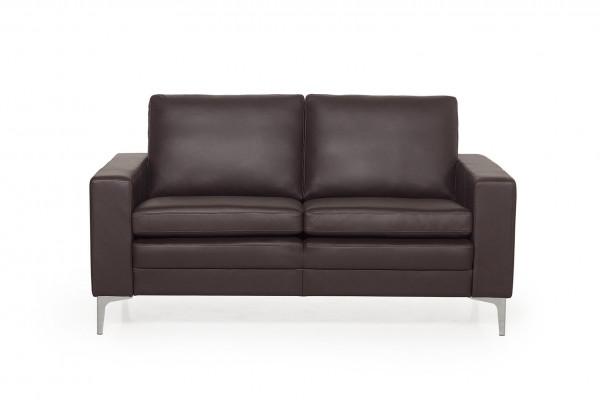 Copenhagen | 2-personers sofa (læder)
