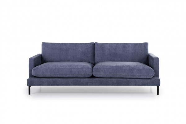Barcelona | 3-personers sofa (Polyester)