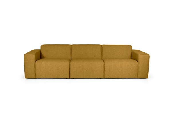 Manhattan | 3-personers sofa (polyester)