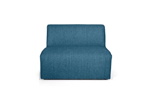 Manhattan | Midtermodul (Polyester) -1,5 seater