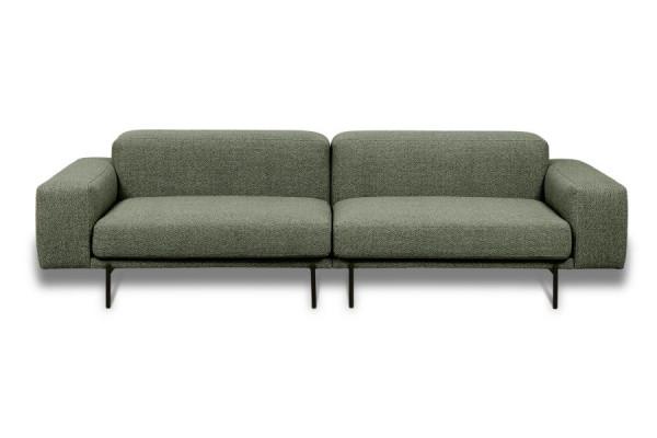 London 3-personers sofa   2 sædepuder